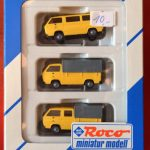 Miniatur Modelle
