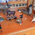 Miniaturtiere